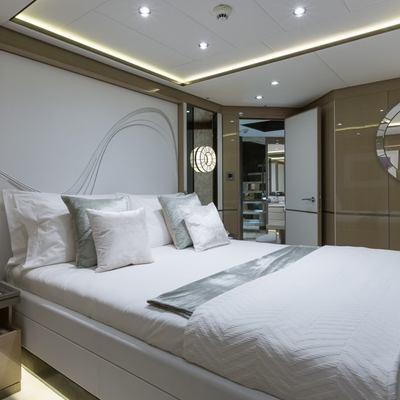 Thumper Yacht