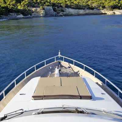 Sea Heart Yacht