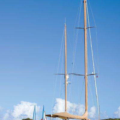 Tiziana Yacht Profile