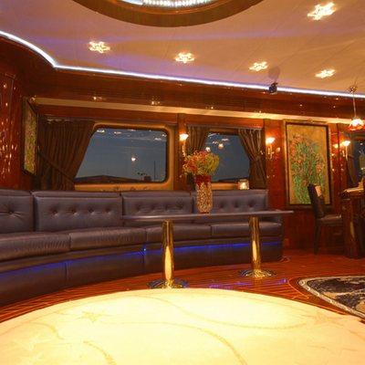 Bac O Booc Yacht