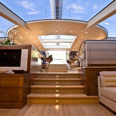 Palmira Yacht Saloon
