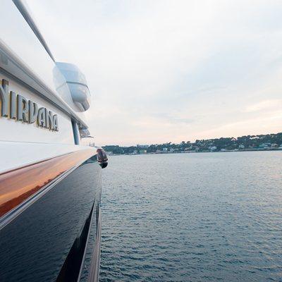 Nirvana Yacht