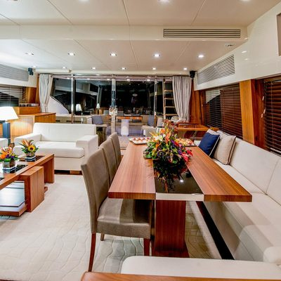 Lilly Yacht