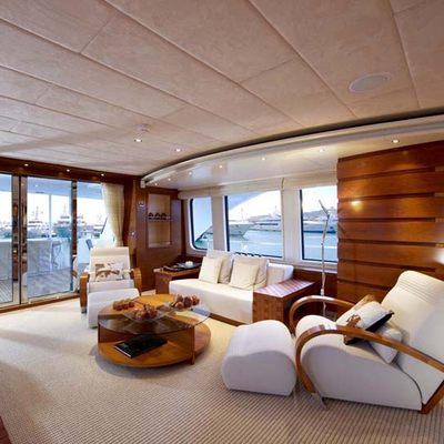 Wairua Yacht