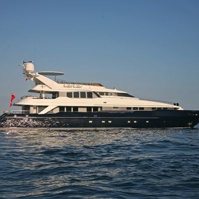 Daloli Yacht Main Profile
