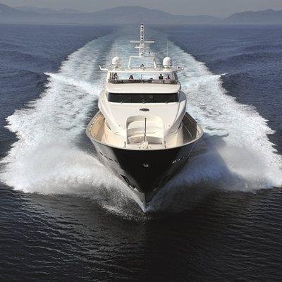 Espresso Yacht Running Shot