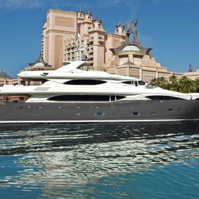 Libertas Yacht Profile