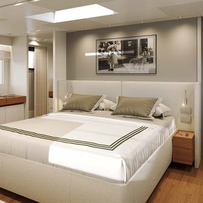 Salt Yacht