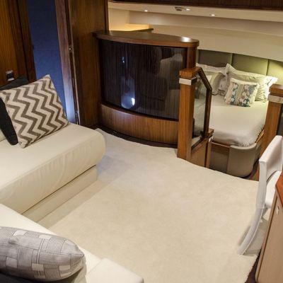 Emrys Yacht