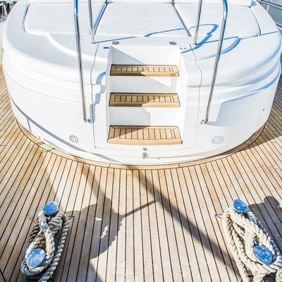 Hemera IV Yacht