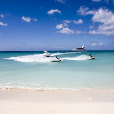 Envy Yacht Tender & Toys