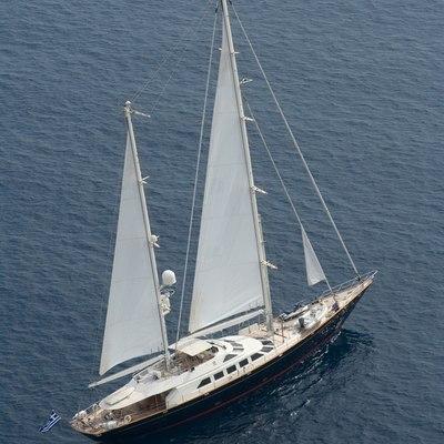 Ellen Yacht