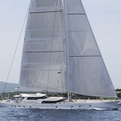Hyperion Yacht Main Profile