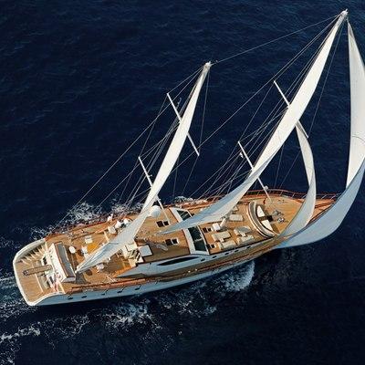 Miss B Yacht
