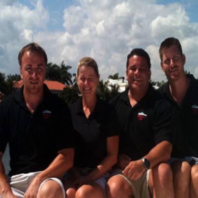 Murphy's Law Yacht Crew