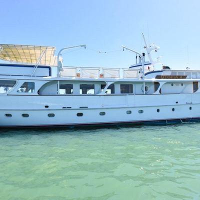 Alhambra Yacht