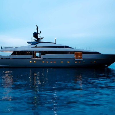 4A Yacht Main Profile