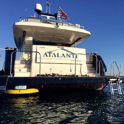 Atalanti