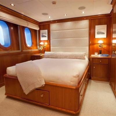 Milk and Honey Yacht