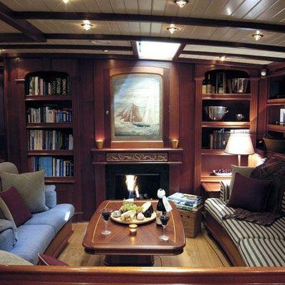 Shamoun Yacht