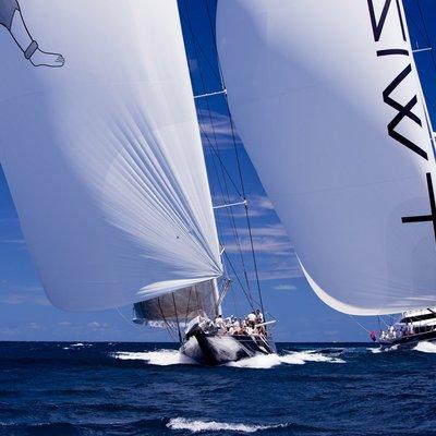 Twizzle Yacht Sails