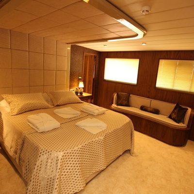 Simay F Yacht