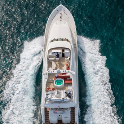 IV Tranquility Yacht