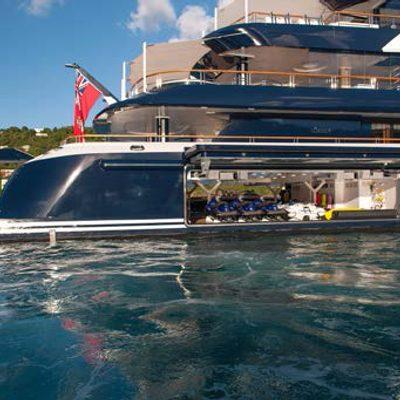Solandge Yacht