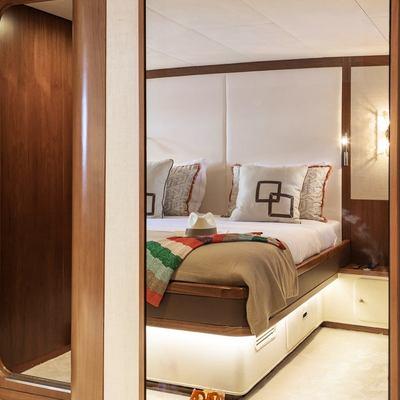 Vespucci Yacht