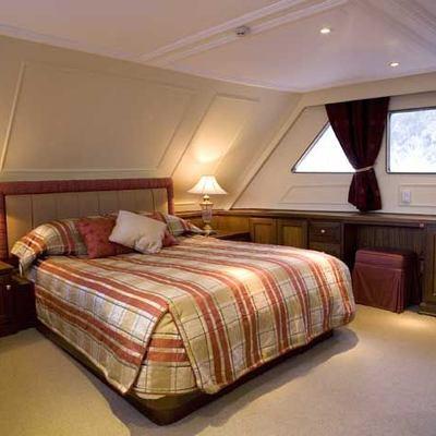 Osprey Yacht Master Stateroom