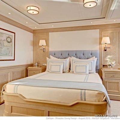 Fabulous Character Yacht