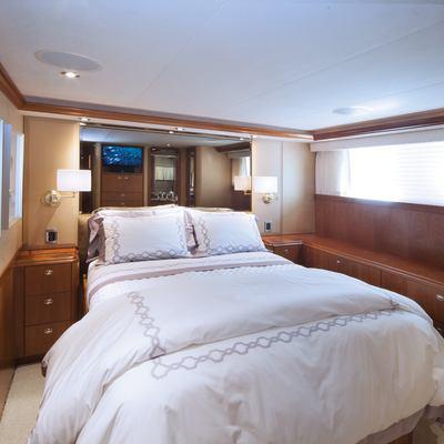 Second Love Yacht