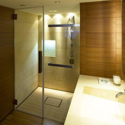 Seakid Yacht Master Shower