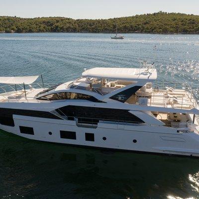 Dawo Yacht