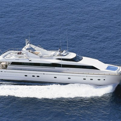 Absolute King Yacht