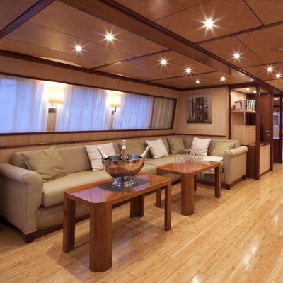 Clara One Yacht
