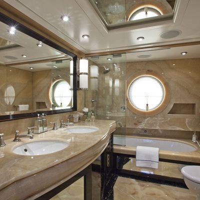Big Change II Yacht Master Bathroom