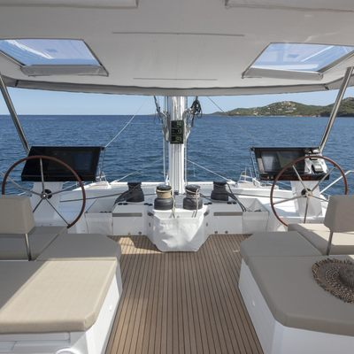 Number One Yacht