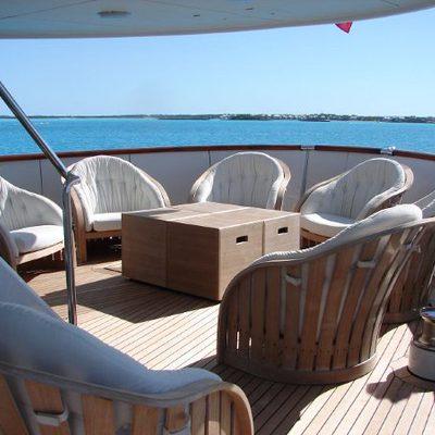 Secret Love Yacht