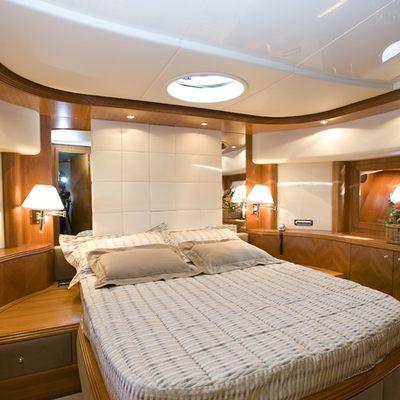 Liberty III Yacht