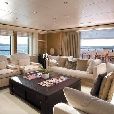 Odessa Yacht Skylounge