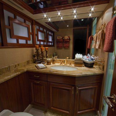 Cavallino Yacht