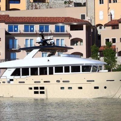 Don Michele Yacht