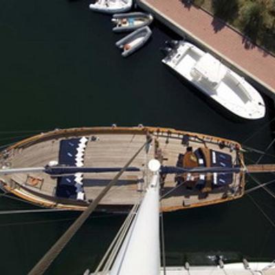 Myra Yacht