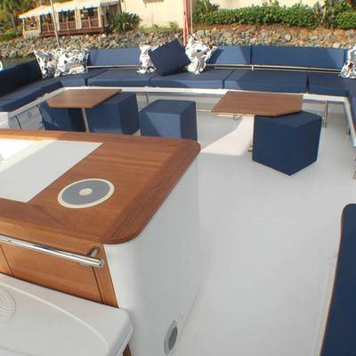 Aletheia Yacht