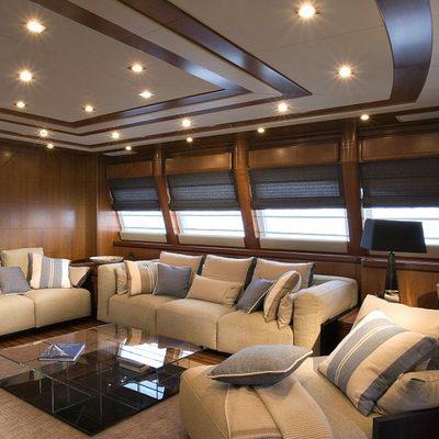 Sima Yacht Skylounge