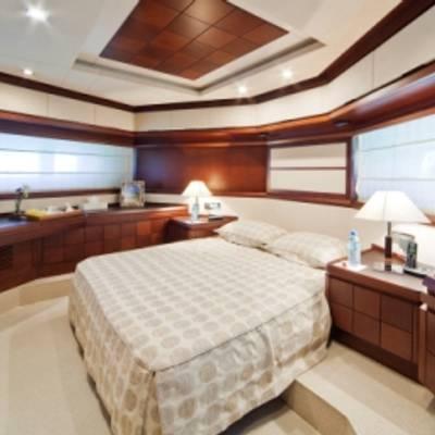 Andreika Yacht VIP Stateroom