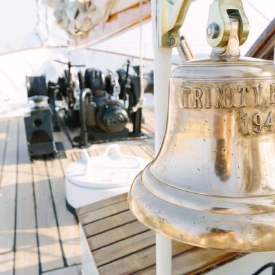 Sir Winston Churchill Yacht