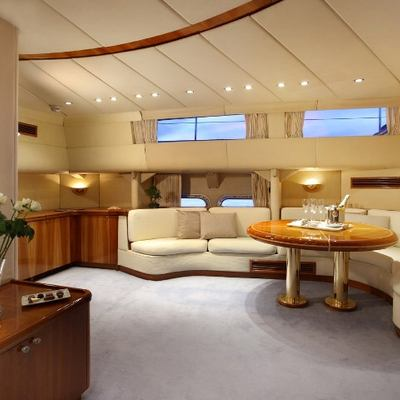 Unplugged Yacht