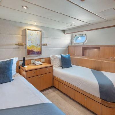 Surina Yacht